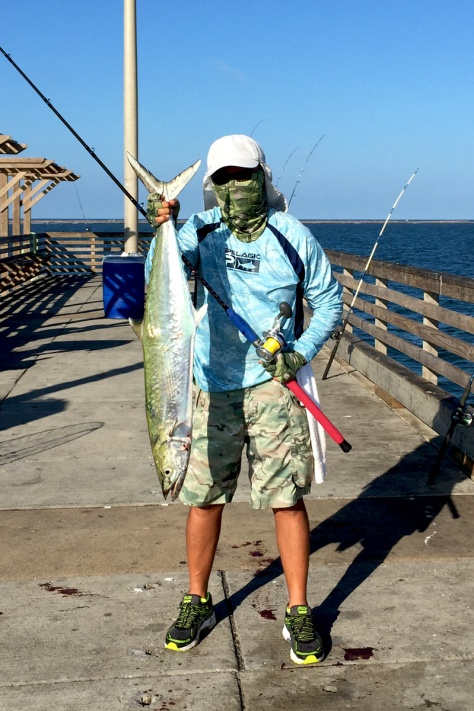 Gulf Coast King Mackerel